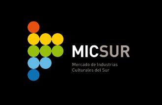 MICSUR 공식 로고