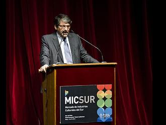 2014 MICSUR 개막연설
