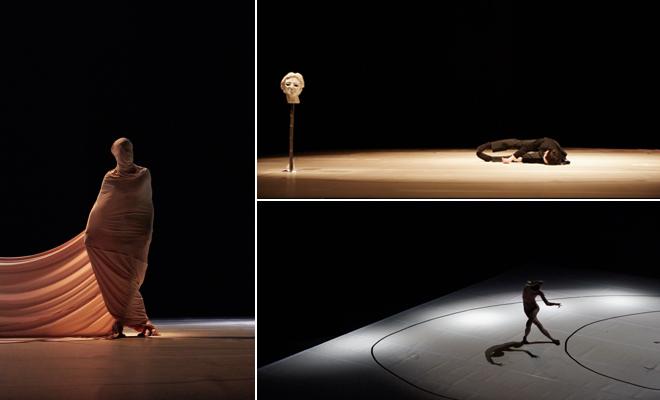 Choreographer, Geon Hyauk-jin