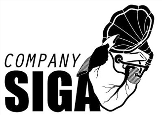 company SIGA logo