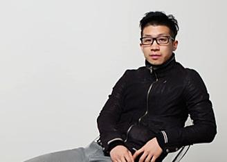 Choreographer Lee Jae-young
