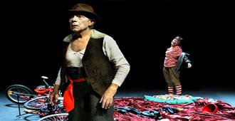 〈어린왕자(THE LITTLE PRINCE)〉, 테이트로 라바디아(Teatro de La Abadia)