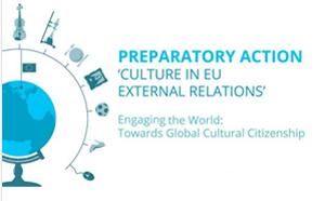 「EU 대외관계에서 문화가 수행하는 역할」보고서