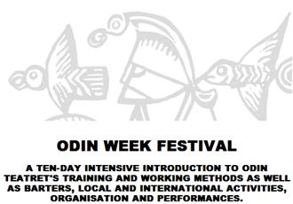 오딘 위크 페스티벌(Odin week Festival)