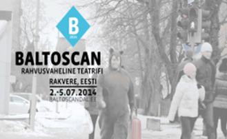에스토니아 발토스칸달페스티벌