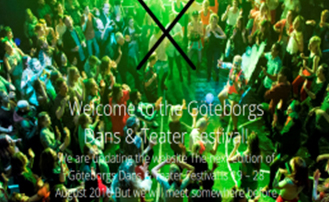 스웨덴 고텐부르그무용연극페스티벌