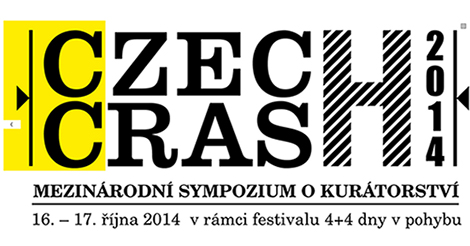 Symposium Czech Crash 2014 poster