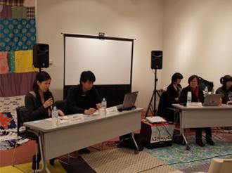 2014 Festival Tokyo Symposium