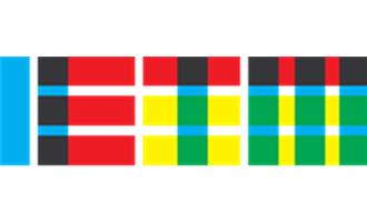 현대공연예술네트워크(IETM) 로고