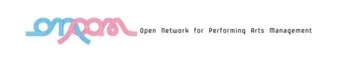 일본 공연예술경영 오픈 네트워크(ON-PAM) 로고