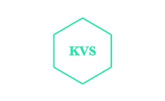 브뤼셀 시립극장 (KVS) 로고