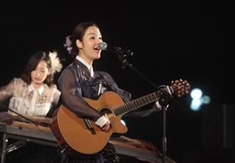 김소진-보컬,기타