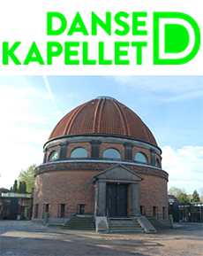 댄스카펠레(Dansekapellet) ©KAM
