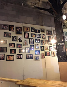 이스라엘 안무가협회의 회원들 ©Ahram GWAK