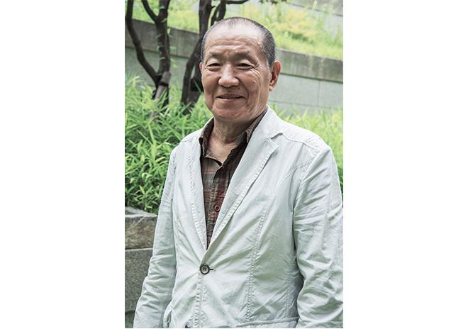 Director Oh Tae-suk © Lee Ganghyuk