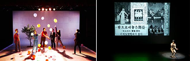 ▲ Seoul Practice: Model House, Namsan Documenta © Doosan Art Center, Creative VaQi