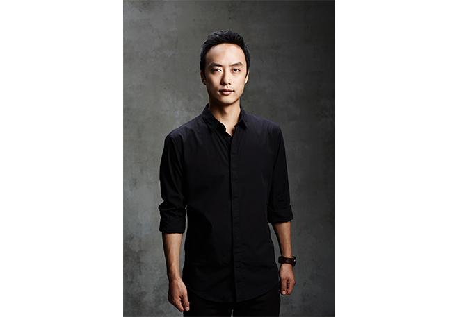 ▲ Lee Director Kyung-sung © Doosan Art Center