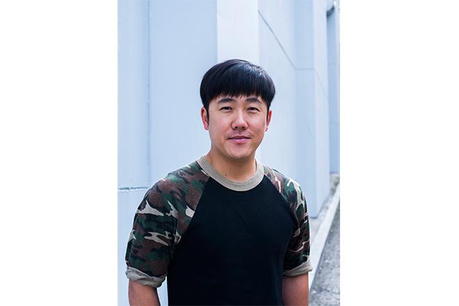 ▲ LEE, Jun-hak © LEE, Kang-hyeok