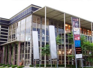 쿠알라룸푸르 공연예술센터