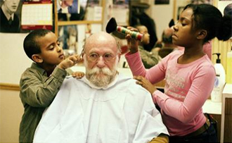 뉴 워크 포럼 시리즈 : 타이핑샨에서의 사회적 침술 프로젝트