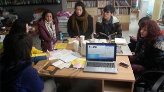 그룹 리서치 : 서울 프린지 페스티벌 방문