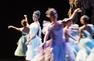 파리오페라발레단 ⓒParis Opera Ballet