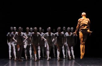 슈투트가르트발레단 ⓒ Stuttgart Ballet