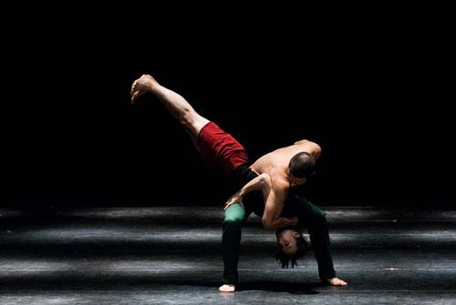 <Balance and Imbalance> Bereishit Dance Company (C)PARK Sang-yun