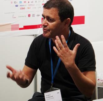 Brahim El Mazned